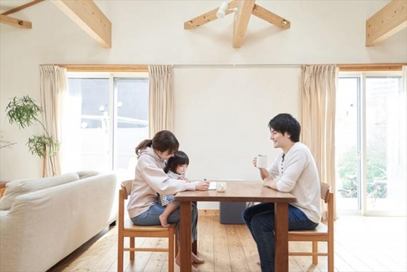 住宅資金特別条項